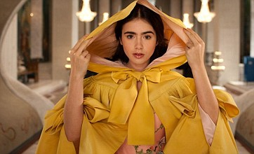 Snow White adaptation Mirror Mirror gets a new trailer