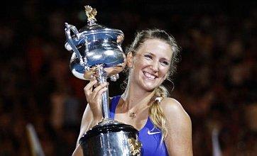 Victoria Azarenka beats Maria Sharapova to win Australian Open