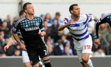 FA Cup handshakes off in Anton Ferdinand and John Terry showdown