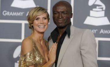 Seal: My temper isn't to blame for my split with Heidi Klum