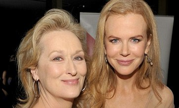 Meryl Streep and Jean DuJardin triumph at 'Australian Oscars'