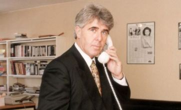 Max Clifford: Editors living in fear following phone hacking scandal