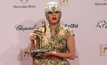 Lady Gaga: I want a little monster of my own – but I need a sperm donor