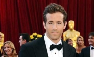 Ryan Reynolds gives Denzel Washington black eye during filming