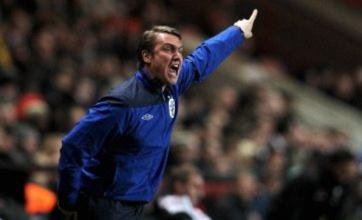 Lee Clark overtakes Neil Warnock as new favourite to land Leeds job