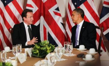 David Cameron accepts Barack Obama's invitation for official US visit