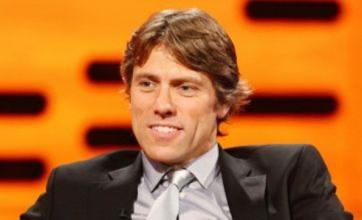 John Bishop to take on Sport Relief triathlon with help from celebrity friends