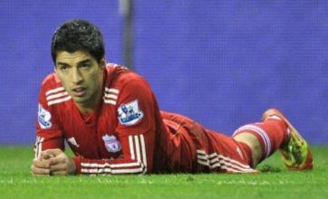 Luis Suarez has learned from eight-match ban, says Liverpool boss