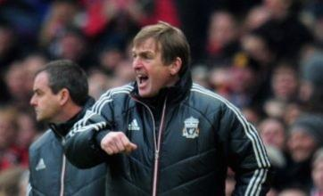 Kenny Dalglish blames Sky TV after Luis Suarez handshake row
