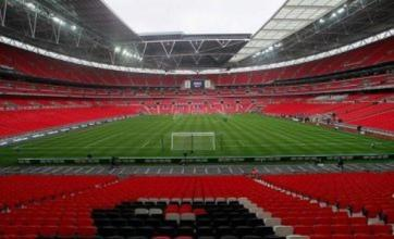 Liverpool v Cardiff Carling Cup final won't include national anthems