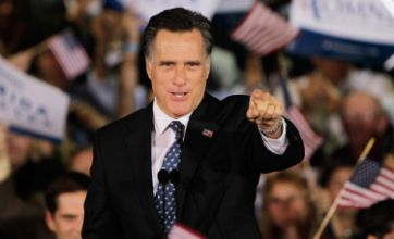 Mitt Romney wins Florida primary but Newt Gingrich vows to fight on