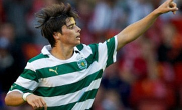 Joao Carlos Teixeira signing confirmed by Liverpool
