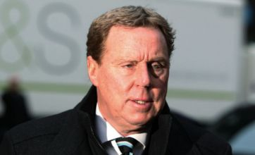 Harry Redknapp lied to News of the World reporter, tax evasion trial hears