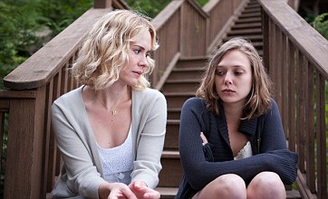 Martha Marcy May Marlene is an unsettling thriller with great acting