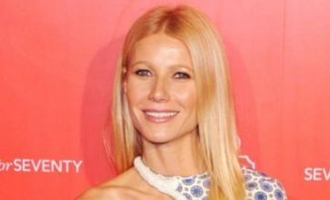 Gwyneth Paltrow: I quit Botox because I looked like a 'crazy' Joan Rivers
