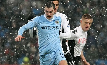 Adam Johnson: I didn't dive for Fulham penalty – I anticipated contact