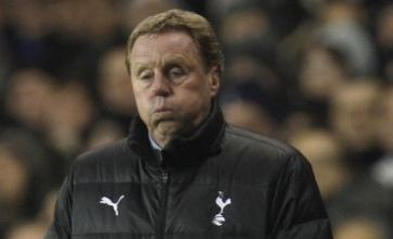 Harry Redknapp primed to be next England manager after court victory