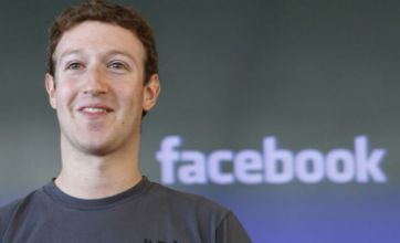 Facebook boss Mark Zuckerberg faces 'record' £1.2billion tax bill