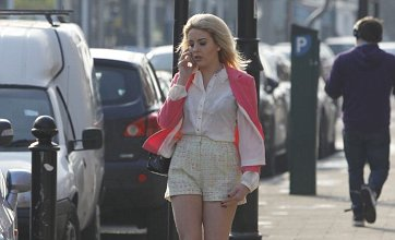 TOWIE's Lydia Bright: I'll be alone for the rest of my life after Arg split