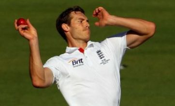 Chris Tremlett's England career in doubt following latest back operation