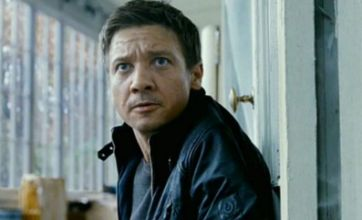 The Bourne Legacy trailer hailed as 'cool' and 'awesome' on Twitter