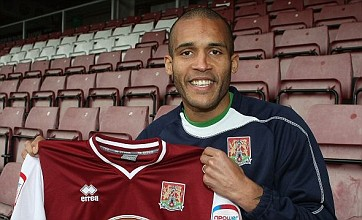 Clarke Carlisle laughs off England manager chances on Twitter