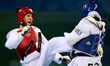 London 2012: Taekwondo champion Sarah Stevenson faces fitness race