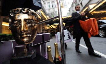 The Baftas, Call The Midwife and Being Human: Weekend TV picks