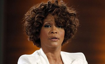 Whitney Houston 'clashed with X Factor contestant days before death'
