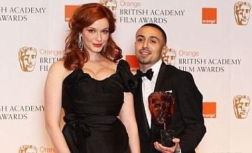 Adam Deacon: My Bafta award is a win for the underdog