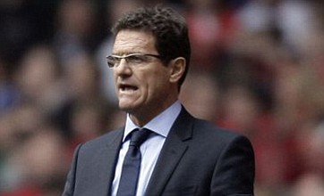 Fabio Capello linked with job at Russian side Anzhi Makhachkala