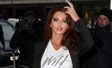 Amy Childs reveals 'two new TV shows' in the pipeline