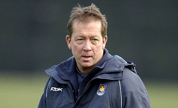 Alan Curbishley championed for Wolves job by chairman Steve Morgan
