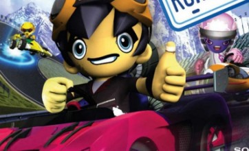 ModNation Racers: Road Trip review – road to hell