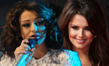 Chart update: Cheryl Cole vs Cher Lloyd in the battle that never was