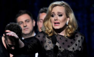 Adele: I'm not taking a five year break from music – more like five days