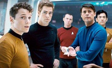 Star Trek, Inside Men and Strictly Soulmates: TV picks