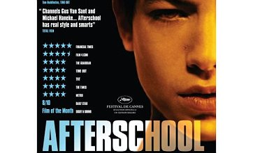 Afterschool is a chilling indie-drama with a hypnotic story
