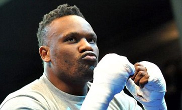 Dereck Chisora unfazed by prospect of facing Vitali Klitschko in Munich
