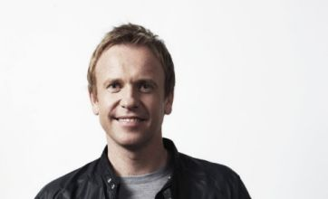 Tim Lovejoy joins Channel 4 show after Something For The Weekend axe