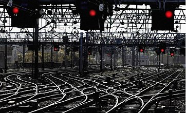 Rail company sorry for sending 'go to the pub' Twitter message to commuters