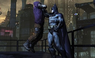 Arkham City leads the way as 2012 Bafta game award list is announced
