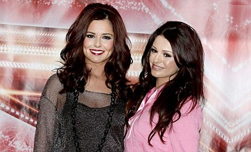 Cheryl Cole vs Cher Lloyd: Celebrity Face Off