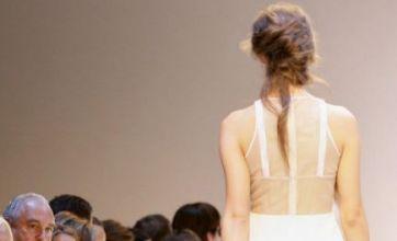 London Fashion Week bans models using sunbeds in fight on skin cancer