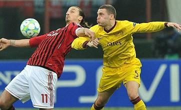 Thomas Vermaelen vows Arsenal will hit back after Milan mauling