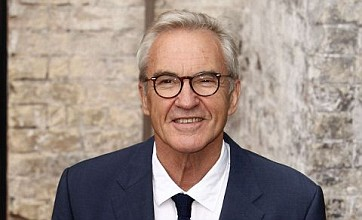 Larry Lamb: My daughters will follow George and me into showbusiness