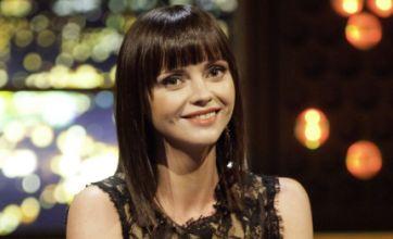 Christina Ricci: Sex scenes with Johnny Depp felt so wrong