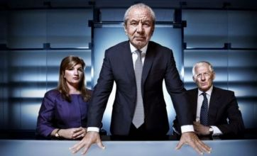 The Apprentice will return for new series in March, confirms Alan Sugar