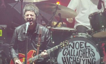 Noel Gallagher hints at Brits 2012 duet with Coldplay's Chris Martin
