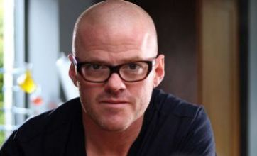 Chef Heston Blumenthal to serve up laboratory-grown meat